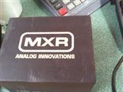 MXR Effect Equipment ANALOG DELAY